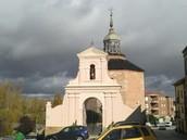 The Hermitage of Jesús