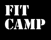 Fit Camp (Ages 16+)
