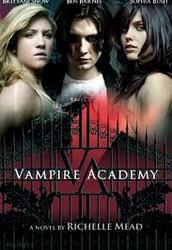 The Vampire Academy Is coming to theater today   Friday 7 2014. Make sure you  catch the trilling new movie.