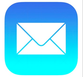 iPad Mail App Badge