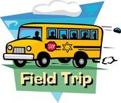 Field Trips Permission Slips