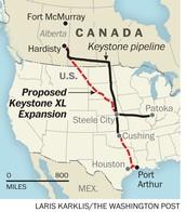 Keystone Pipeline: A Go Or No?