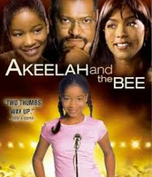 The movie: Akeelah and the Bee