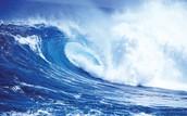 Oceans Emerge