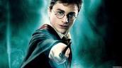 Harry potter (protagonist)