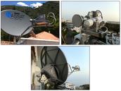 Internet Satélite + TV + VozIP