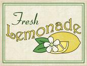 Lip Smack'n Lemonade Social Media