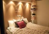 5 big bedrooms