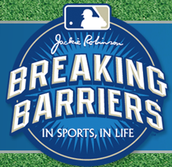Breaking Barriers Essay Contest