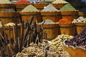 Herbs, Spices, Medicine!