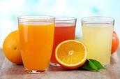El jugo (de fruta) - (Fruit) Juice $0.99