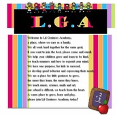 Lil Geniuses Academy
