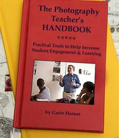 The Photography Teacher's Handbook