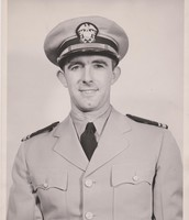 John in the Navy