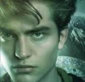 Cedric Digory