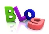 Ведет блоги