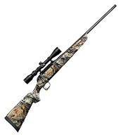 Remington Whitetail Pro Model 770 Rifle/Scope Combo