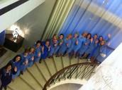 Наш лидерский коллектив
