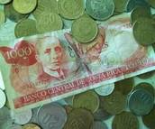 Money in Latin America