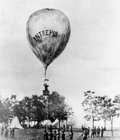The Hot Air Ballon