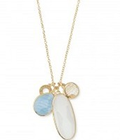 Trinity Pendant: Was £55 now £25