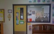 Mrs. Rusch's Office