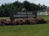 Hoosier Road Elementary