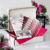 Joyful Holiday Gift Set