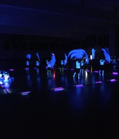 Blackout Pep Rally