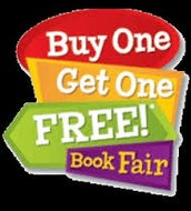 Summer Reading BOGO Book Fair
