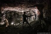 Subsurfacing and Surface Mining