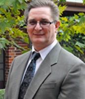 Professor Chris Hackett