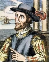 Juan Ponce De Leon's Life