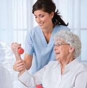 Rehabilitación terapéutica aguda