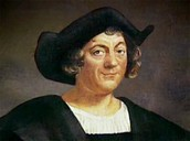 Christopher Columbus   1451-1506