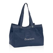 Soft Utility Tote $35 (orig. $45)
