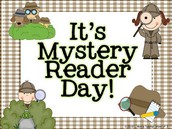 Friday Mystery Readers WANTED!