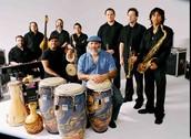 Latin Jazz Today