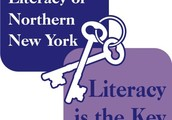 Literacy of NOrthern NY, Jefferson COunty
