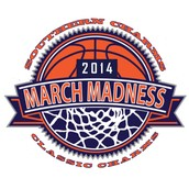 March Madness Incentive!