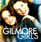 A popular TV show was Gilmore Girls