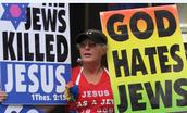 Definition of anti-semitism