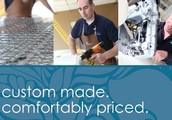 Handcrafted mattresses for over 20 years.