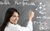What is a science teacher?