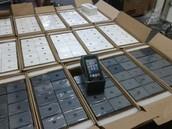 Apple Iphone 5 16gb Desbloqueado Fabrica $ 5,200
