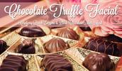 Chocolate Truffle Treatment