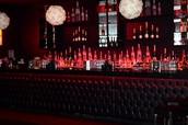 Cocktail Bar Liverpool