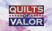 Quilt of Valor Workshop