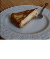 El pastel de queso