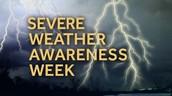 This week is North Dakota Severe Winter Weather Awareness Week